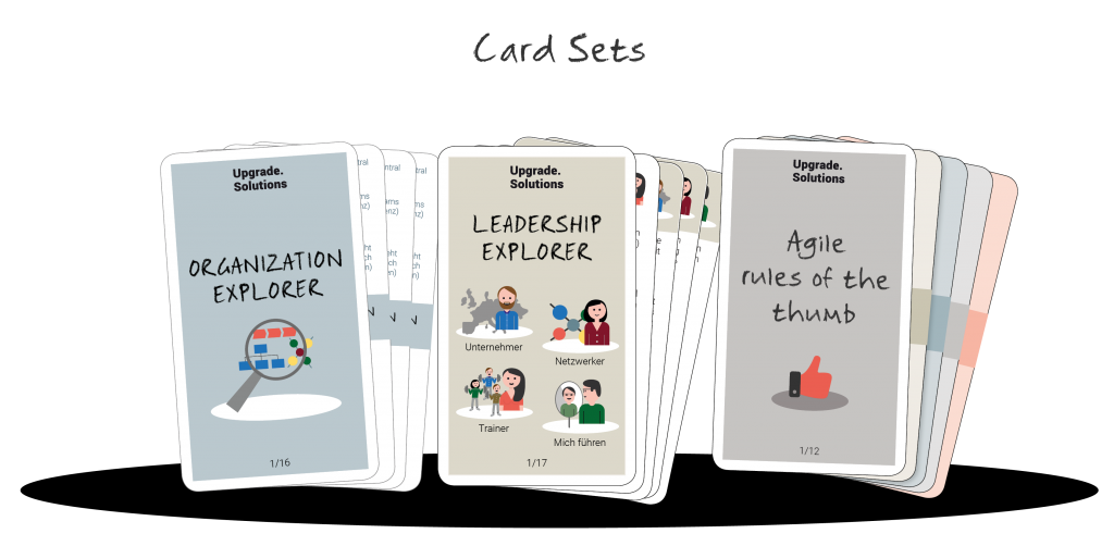 Solutions Cards