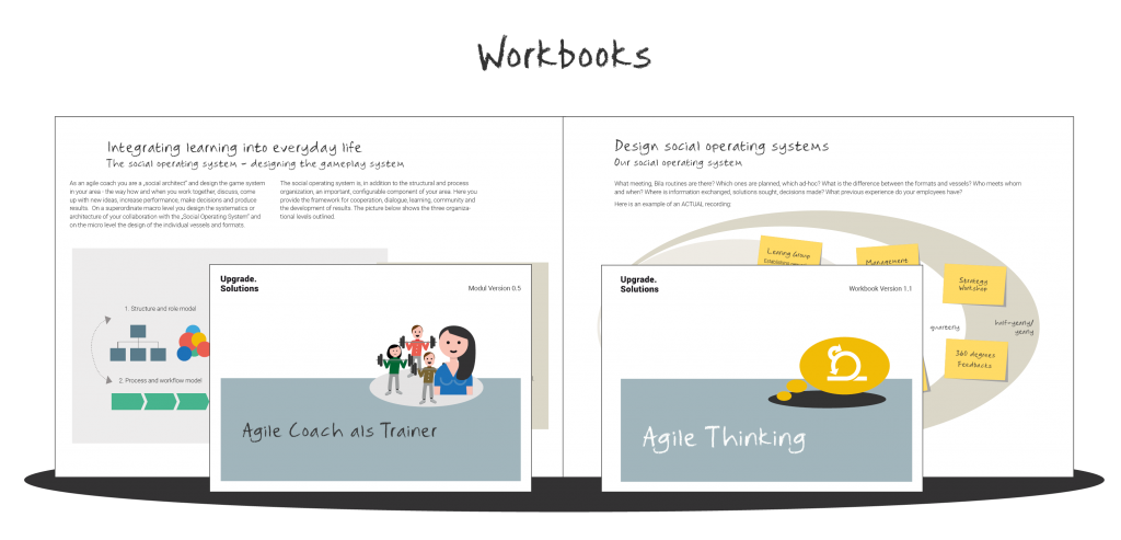 Solutions Workbook
